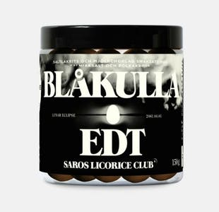 Saros Licorice Club - Blåkulla