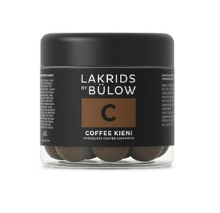 Lakrids C - Coffe Kiene Small