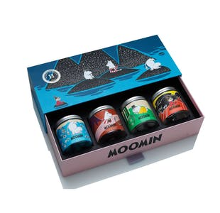 Moomin - Limited Collection Box