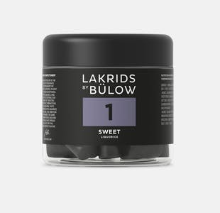 Lakrids No 1 - Sweet Small
