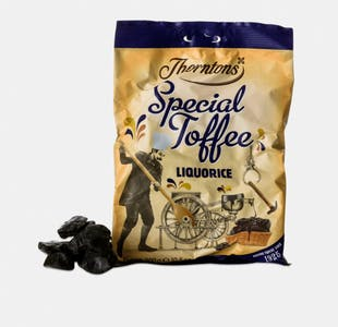 Thornstons Special Toffee